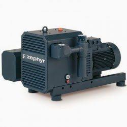 Compressed Air Basics, Part 6: Claw Compressors and Vacuum Pumps