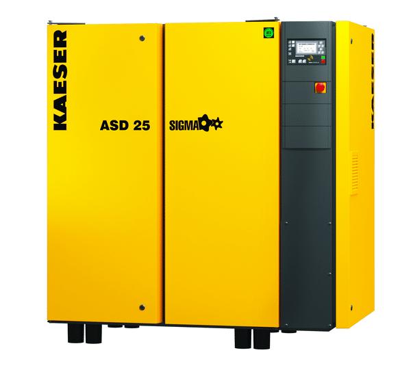 Compressed Air Basics:  Air Compressor Sizing Part 1