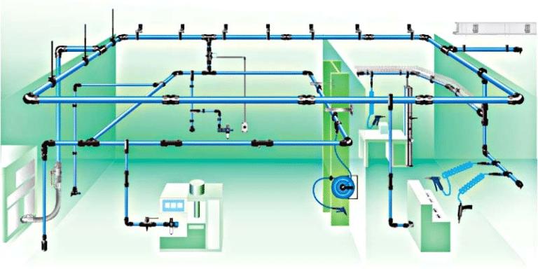 trans air loop
