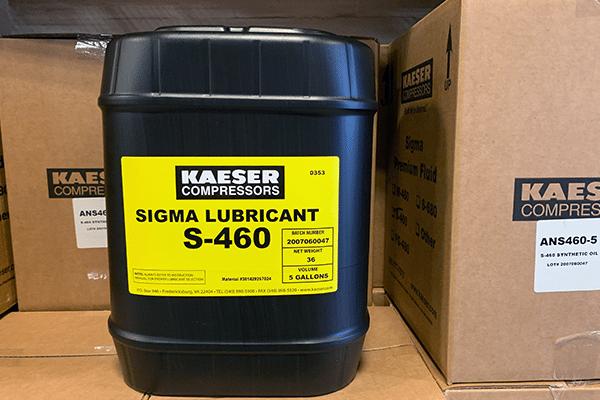 Kaeser Compressor Oil